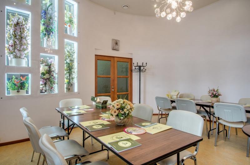 Центр цветочной терапии «Баха»