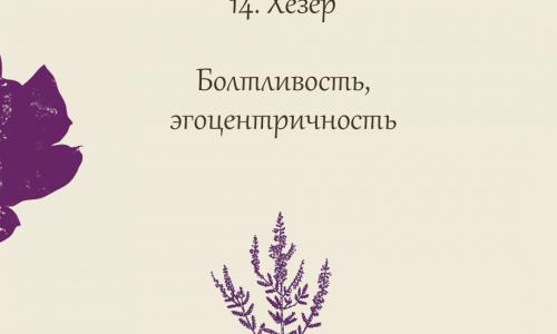 14.Хезер